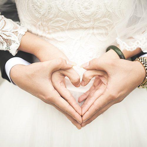 Τι θα γίνει με τους γάμους; Πως μας επηρεάζει ο Κορονοϊος;